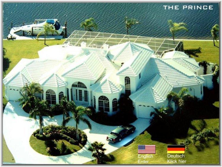 ferienhaus florida the prince. Black Bedroom Furniture Sets. Home Design Ideas